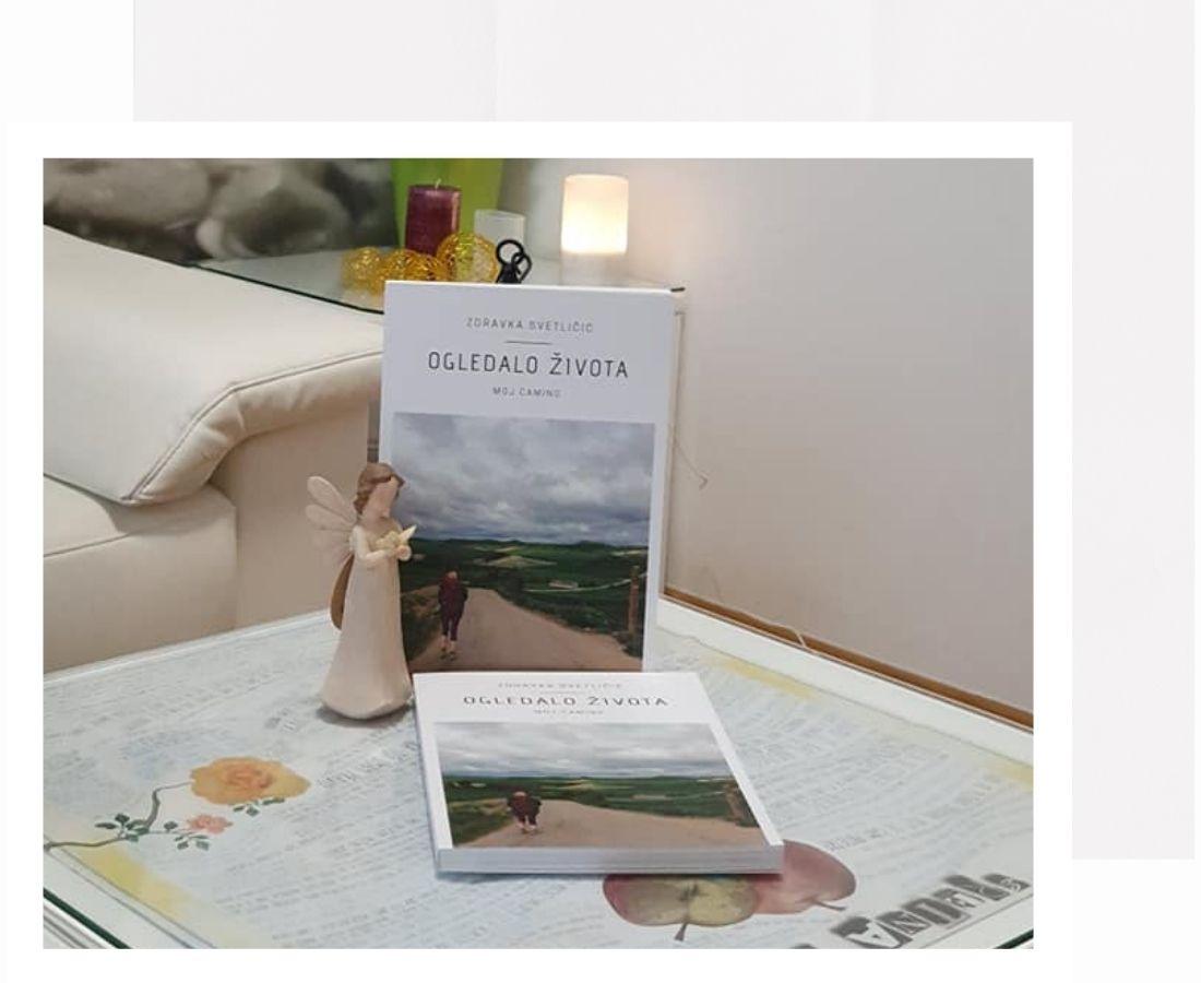 Knjiga Ogledalo života