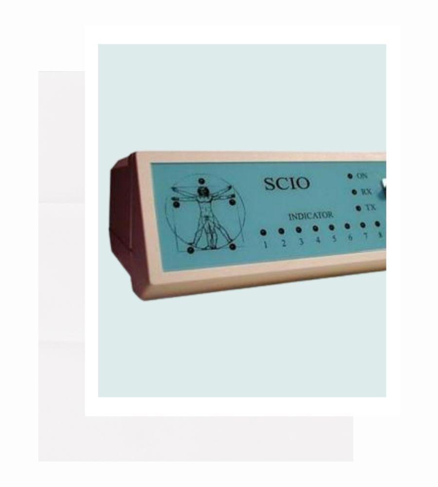 SCIO uređaj